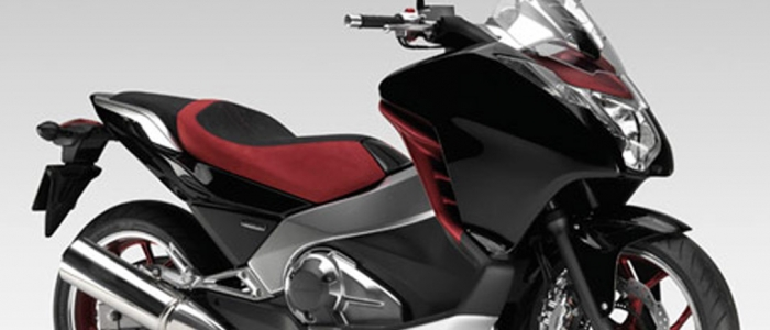 motorcycle designer freelance contract project work experienced Honda motorcycle design