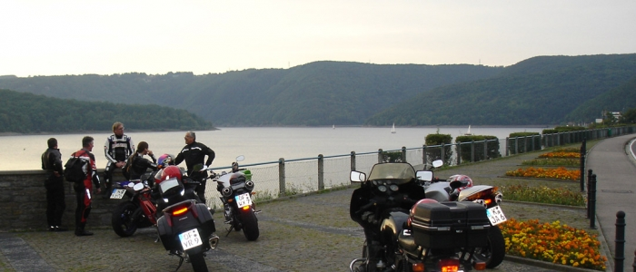 Classic Motorcycle touring holiday European bike tour bike rental hire