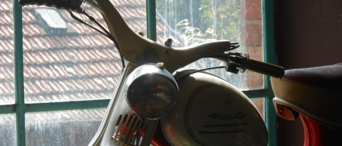motorcycle museum germany Michelstadt guided classic bike touring