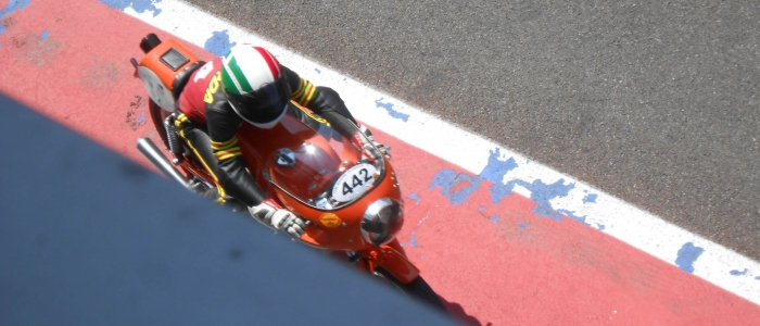 guided all inclusive classic motorcycle racing touring holiday europe spa francorchamps