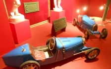 The French National Motor Museum Schlumpf 'Bugatti' -