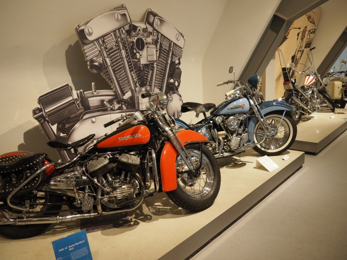 German 2 wheel museum Neckarsulm guided motorcycle touring holiday -