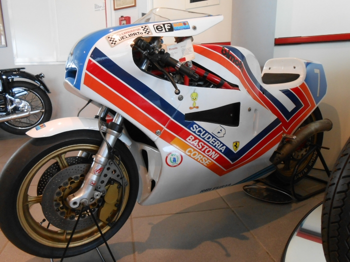 Nicolis technical and automotive museum museo Verona Italy -