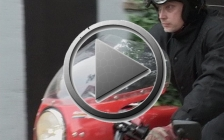 Motorcycle touring holiday and tours Europe classic bike and car events - Ducati Mike Hailwood Replica