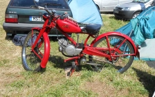 THE CRANKCASE. motorcycle holiday germany -